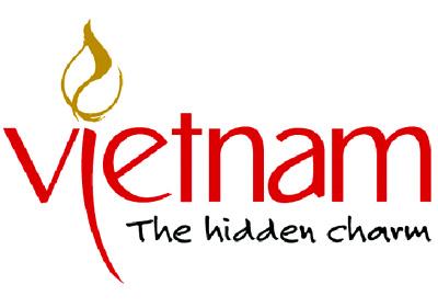 logo vietnam the hidden charm