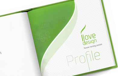 Profile công ty