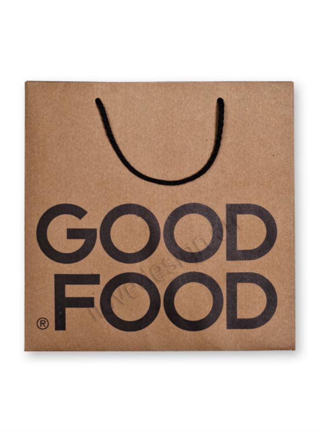 Bao bì Good Food