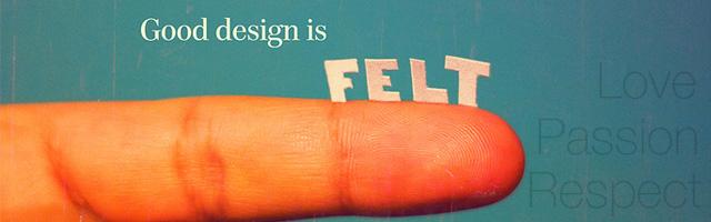 Điều gì làm nên một người thiết kế tốt