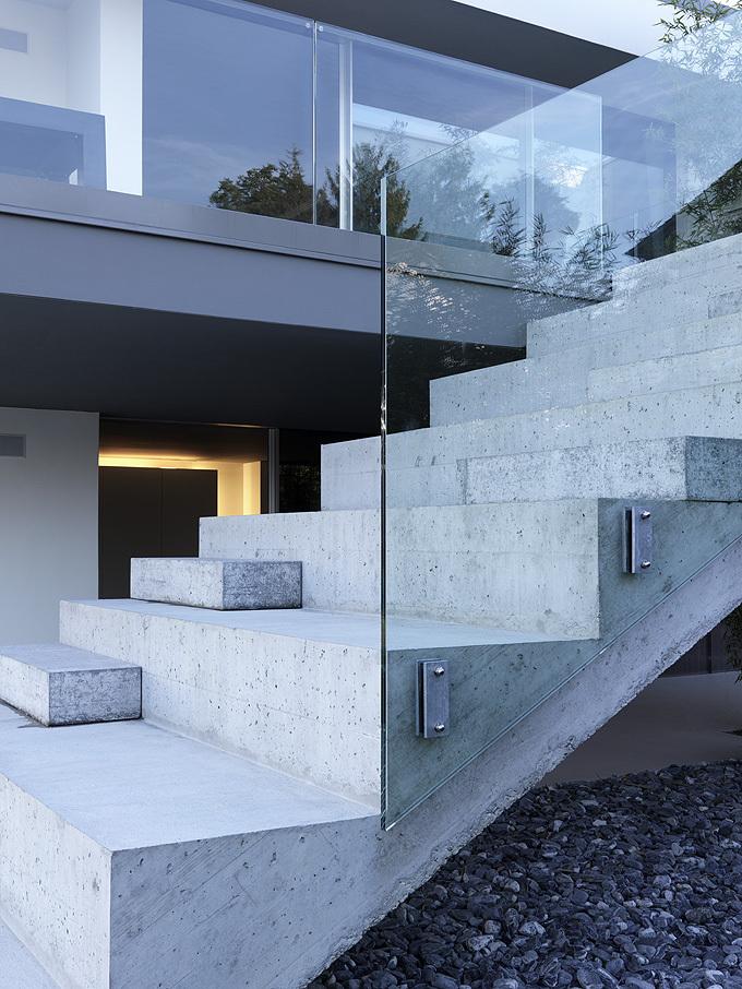 Ngôi nhà Feldbalz