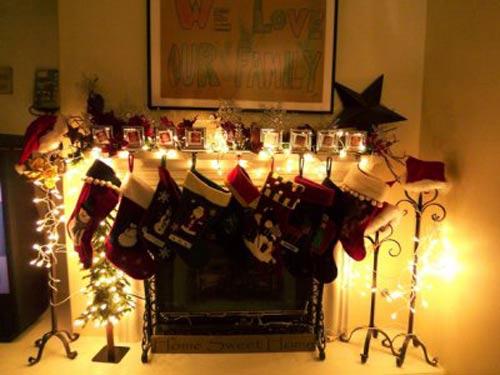 Những phong tục đón Noel kỳ quặc nhất thế giới