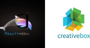 Những logo sử dụng hiệu ứng 3D ấn tượng