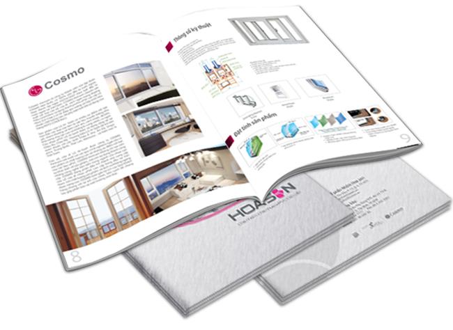 catalogue Hoa Sen