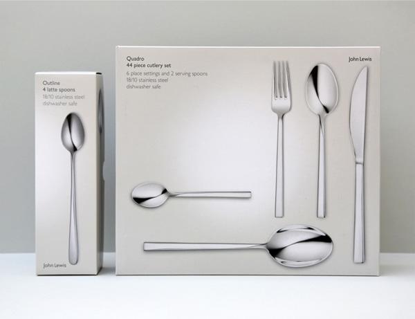 Xu hướng thiết kế bao bì của năm 2011 và 2012
