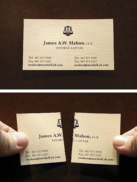 Name Card nói gì về bạn