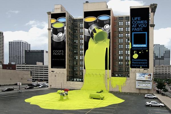 Thiết kế Pano,pa nô, billboard