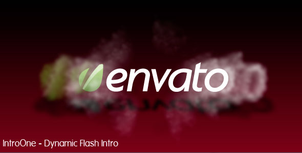 Thiết kế Flash Intro