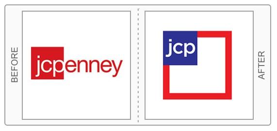 5 thương hiệu nổi tiếng tái thiết kế logo đầu năm 2012
