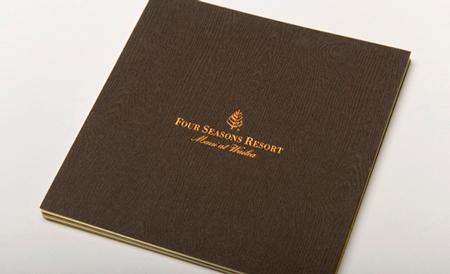Những yếu tố cần thiết để thiết kế brochure chất lượng