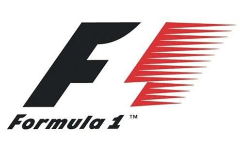 Logo hãng đua F1