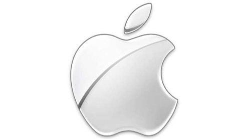 logo Apple, apple