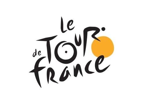 logo đua xe đạp