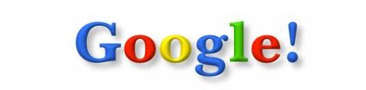 Google chính thức sử dụng logo mới