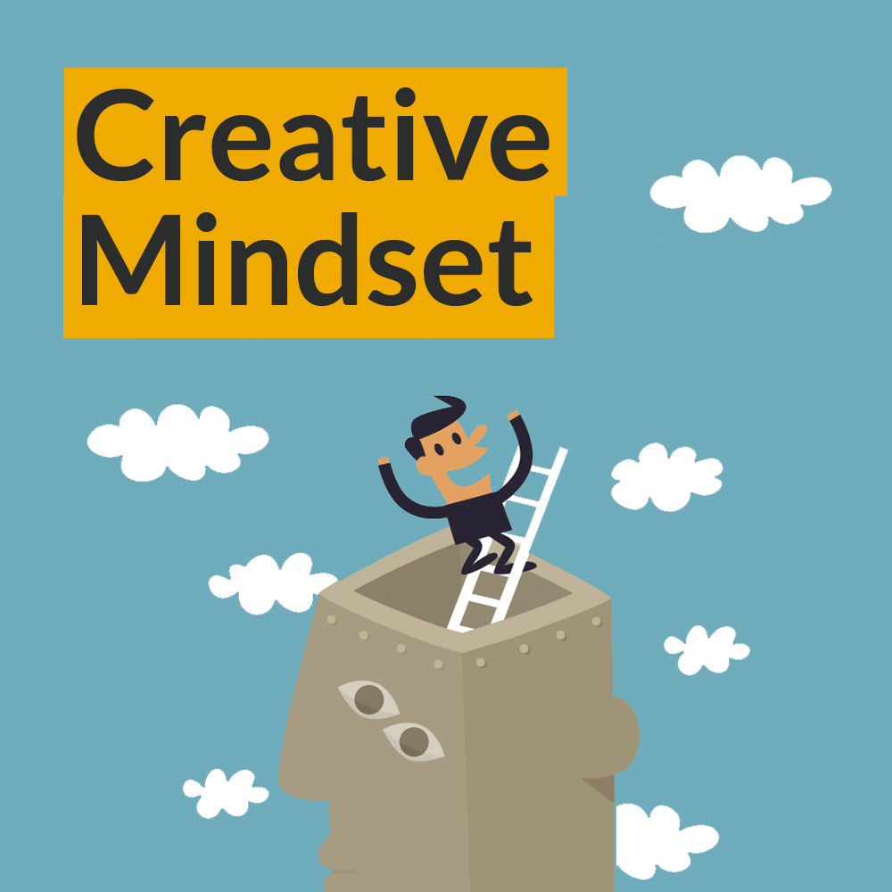 cân bằn giữa tư duy sáng tạo và thực tế kinh doanh