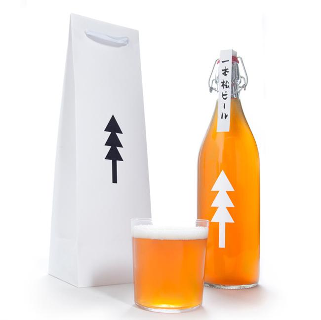 Ipon Matsu Beer