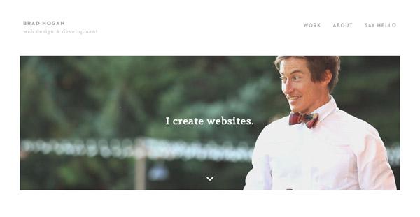 su dung nen trang trong thiet ke web