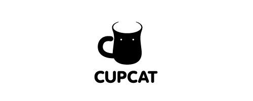 cup cat