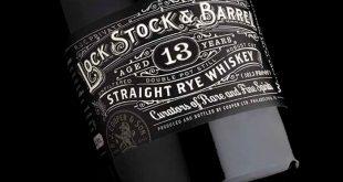 Lock Stock & Barrel by Stranger & Stranger