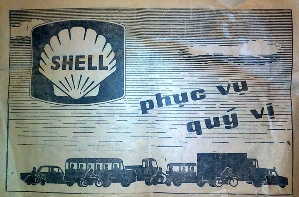 Tập đoàn Shell