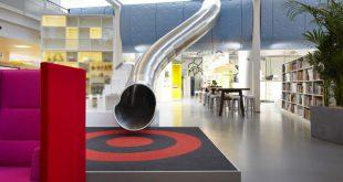 Văn phòng Lego PMD ở Đan Mạch