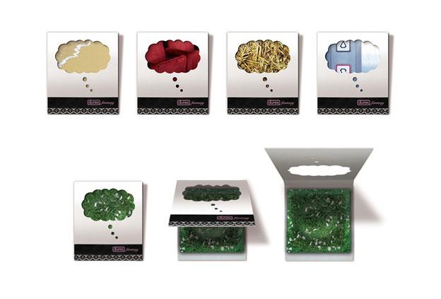 6 phong cách thiết kế bao bì