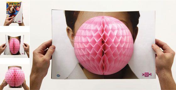 Arcor: Bubble Gum