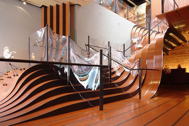 sáng tạo, cầu thang, thiết kế-14