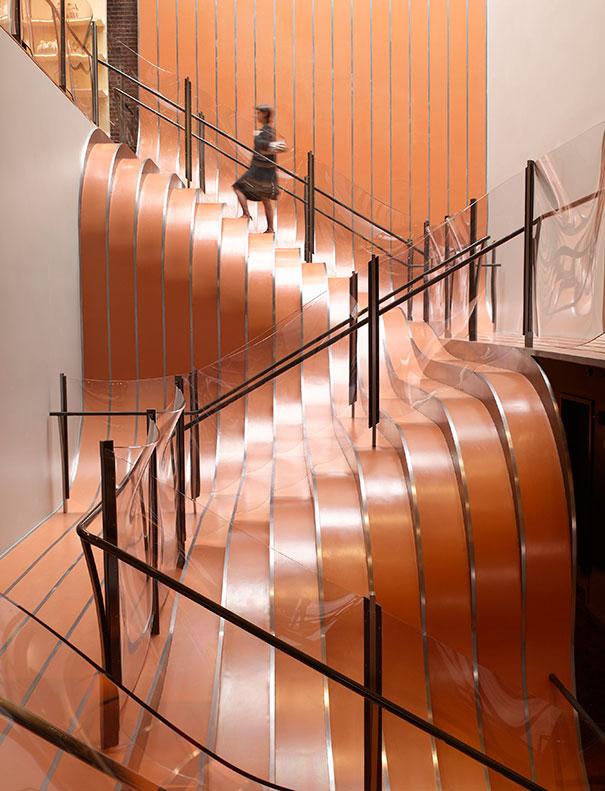 sáng tạo, cầu thang, thiết kế-16