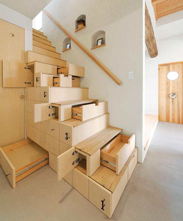 sáng tạo-thiết kế cầu thang-1