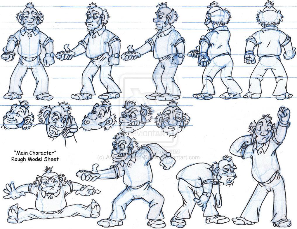 Vẽ hoạt hình 2D bằng tay