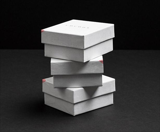 40 thiết kế bao bì đơn giản, hiện đại
